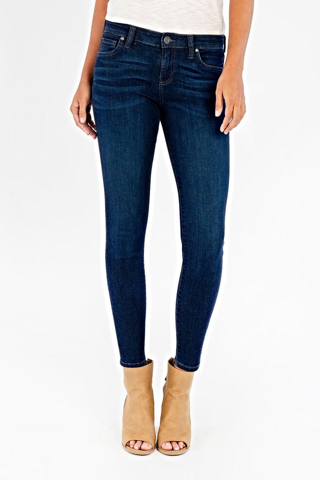 Kut from the Kloth Connie Ankle Skinny - Main Image