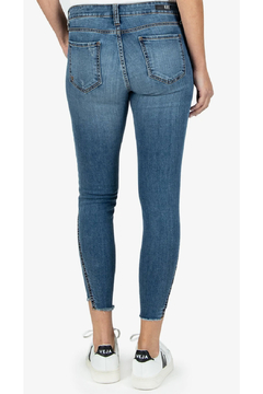 KUT Connie Ankle Skinny (Empire Wash) - Alternate List Image