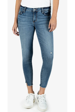 KUT Connie Ankle Skinny (Empire Wash) - Product List Image
