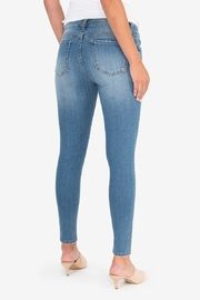 KUT Connie Ankle Skinny-regular hem - Side cropped