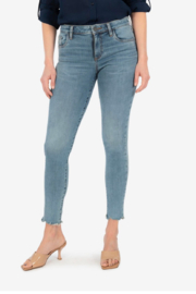 Kut from the Kloth Connie H/R Fab Ab - Front cropped