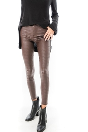 KUT CONNIE HIGH RISE SLIM FIT ANKLE SKINNY - Product Mini Image