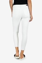 Kut from the Kloth CONNIE HIGHRISE ANKLE - Side cropped