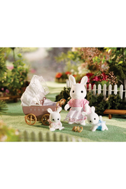 Calico Critters Connor & Kerri's Carriage Ride - Product Mini Image