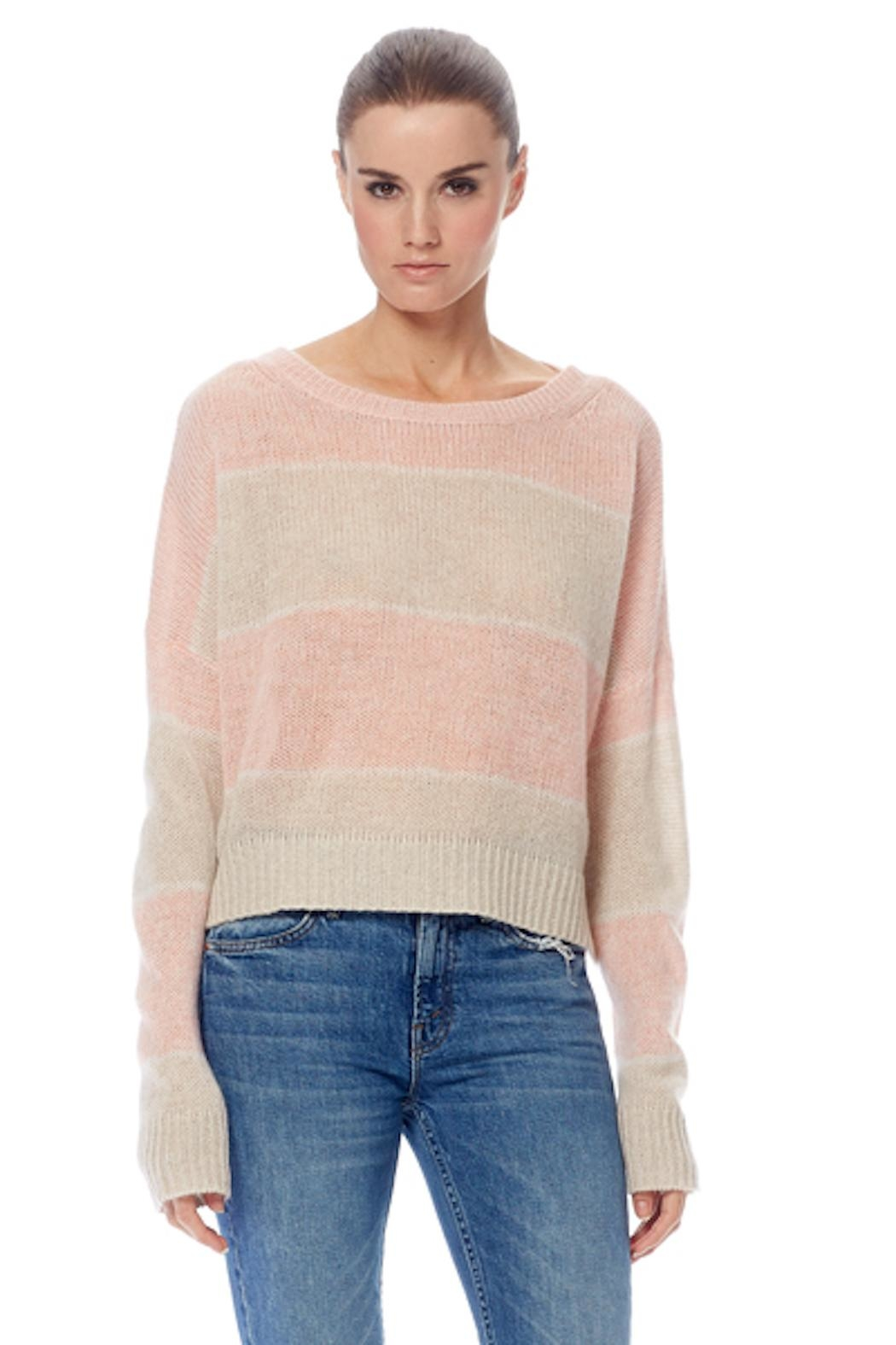 360 Cashmere Constance Sweater - Main Image