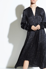 Vince Constellation Poet Dress - Product Mini Image
