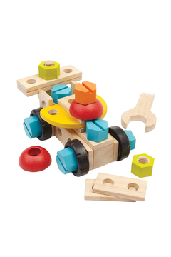 Plan Toys Construction Set - Alternate List Image