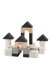 Plan Toys Construction Set - Front cropped