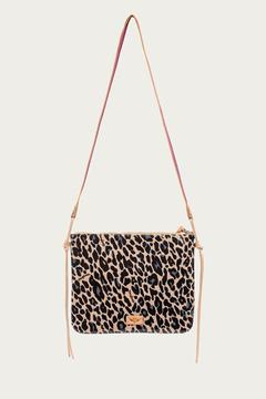 Shoptiques Product: Blue Jag Crossbody