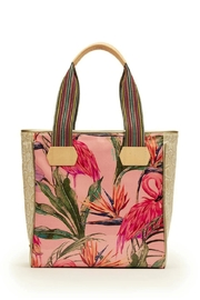 Consuela  Brynn Tote - Front cropped