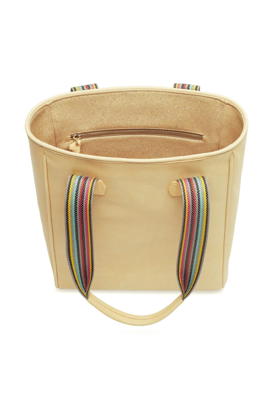 Consuela  Calvin Chica Tote - Side Cropped Image