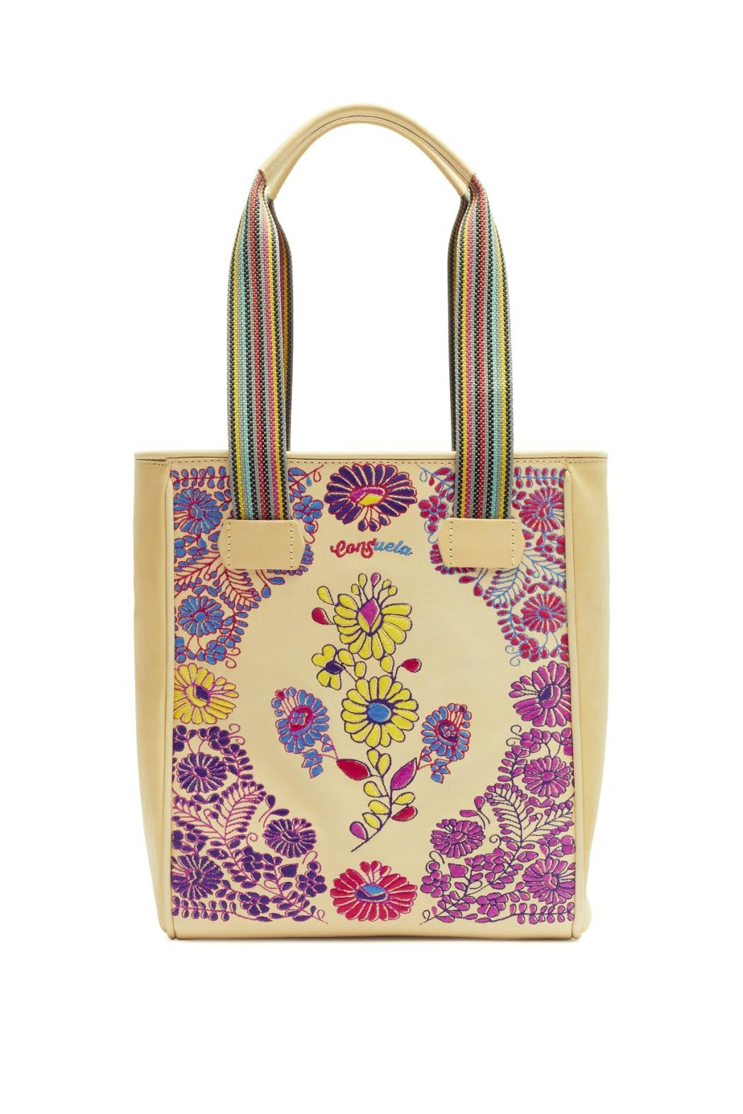 Consuela  Calvin Chica Tote - Front Cropped Image