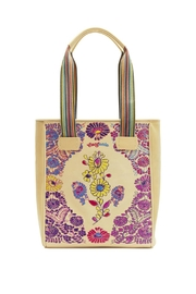 Consuela  Calvin Chica Tote - Front cropped
