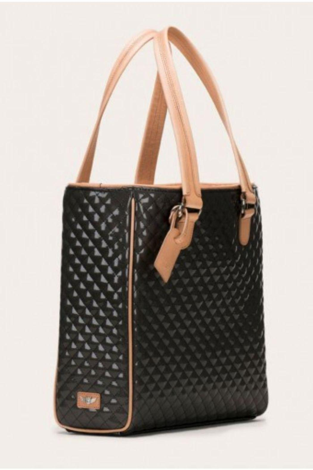 Consuela Candy Crush Tote From Palm Beach By Envy Of Palm