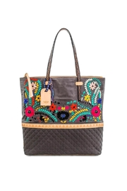 Consuela  Silverlake Market Tote - Front cropped