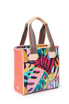 Consuela  Coral Classic Tote - Product List Image