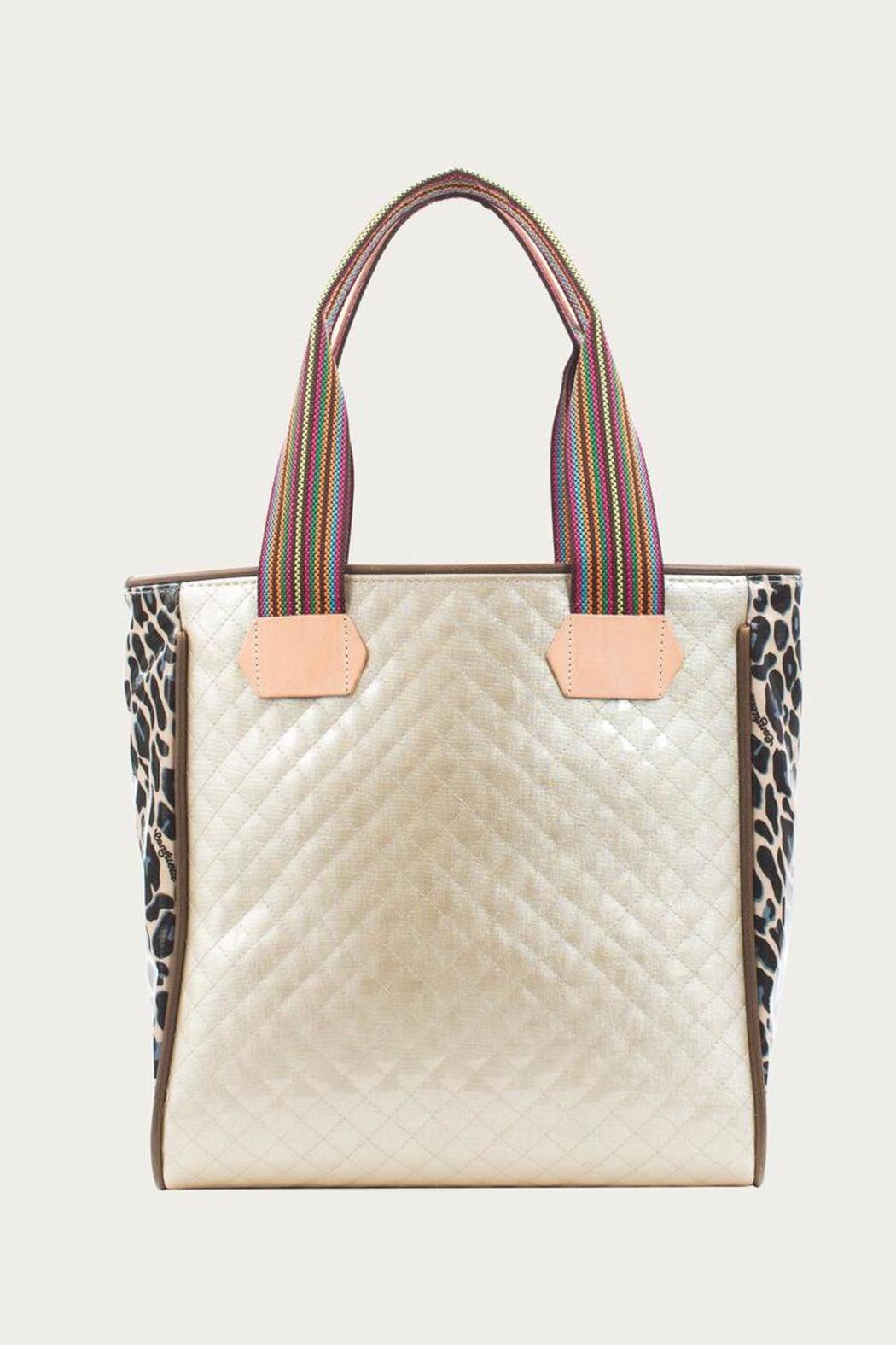 Consuela Isabel Classic Tote from Texas by Consuela — Shoptiques