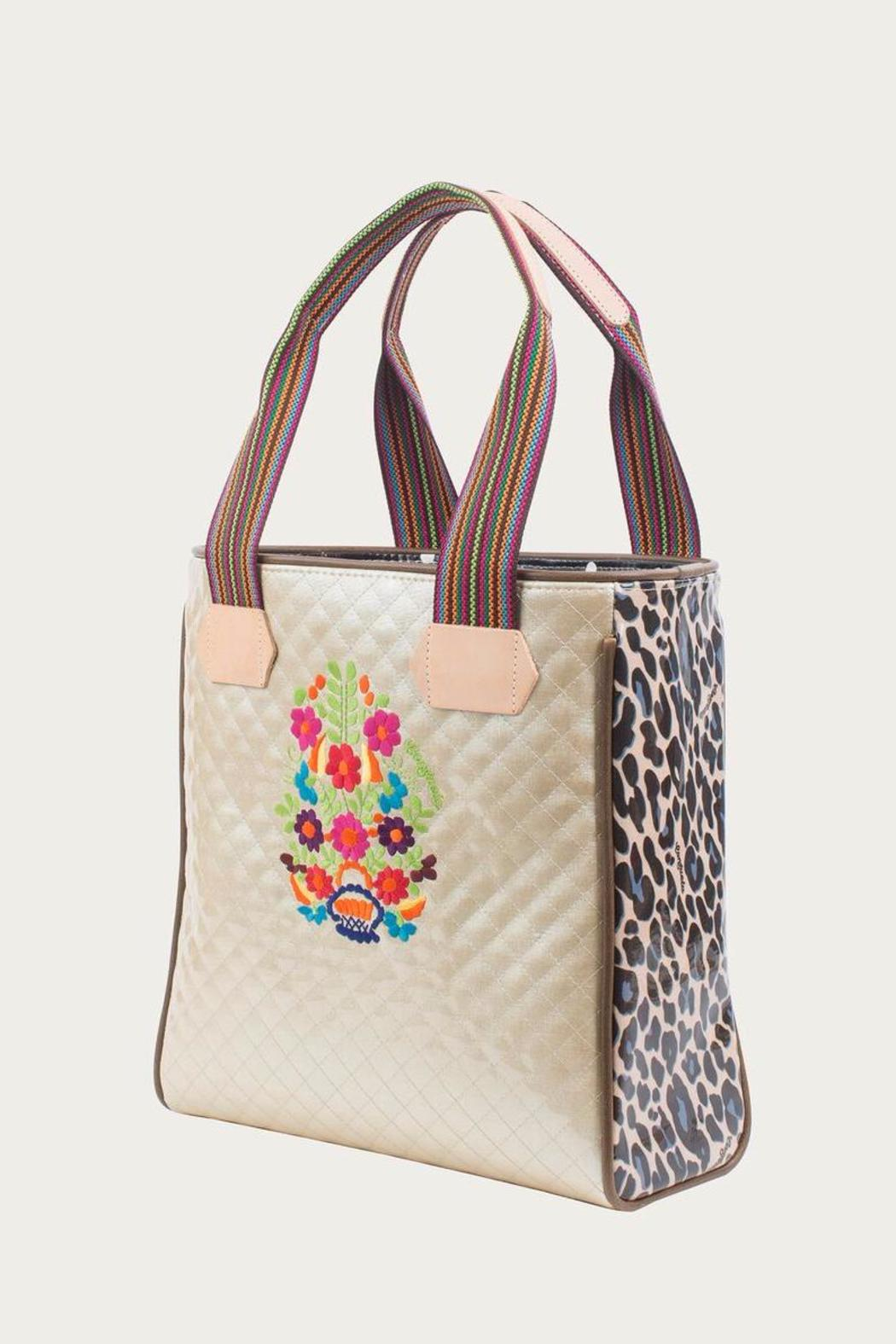 Consuela Isabel Classic Tote Back Cropped Image