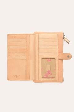 Shoptiques Product: Natural Slim Wallet