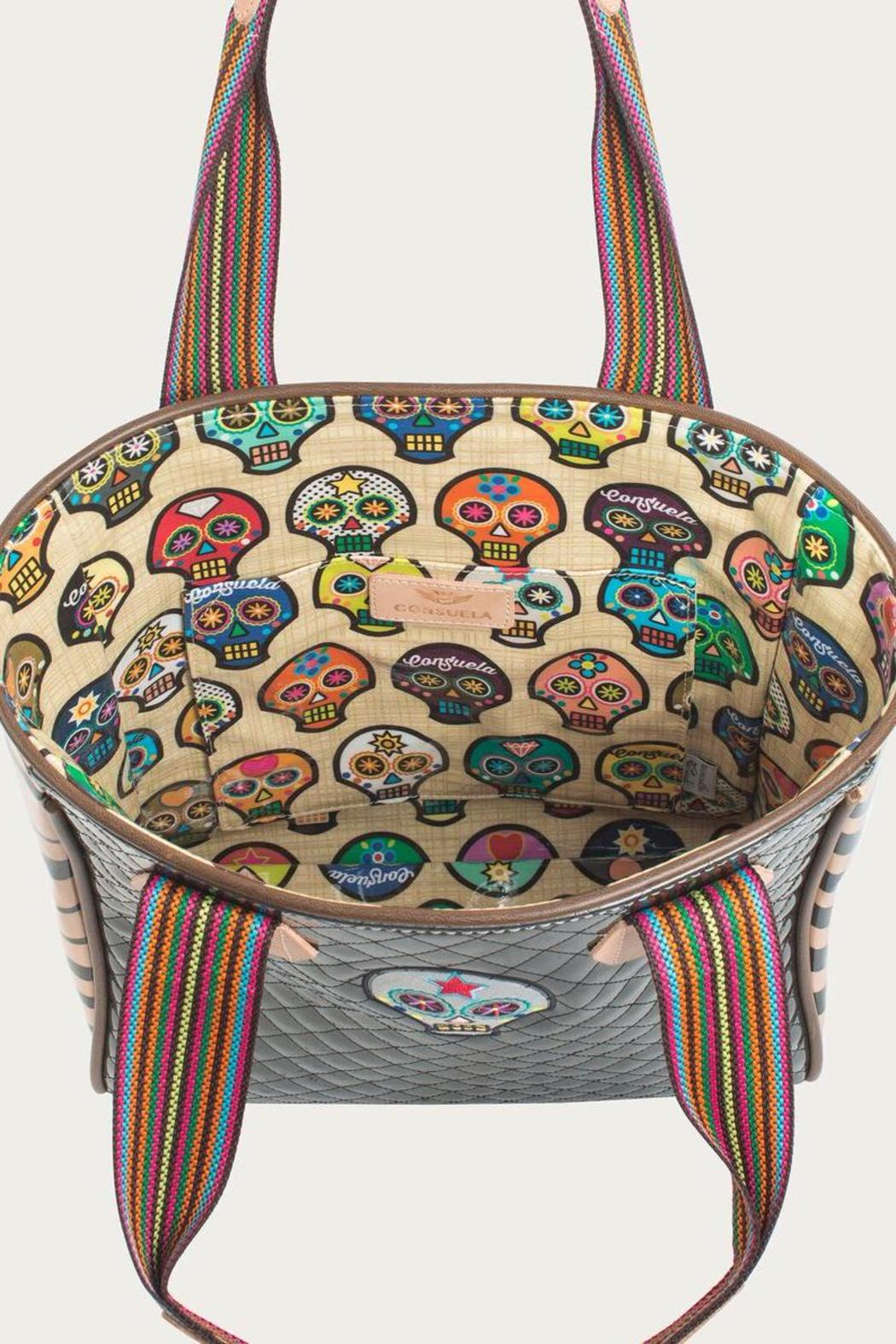 Consuela Ricki Classic Tote Side Cropped Image