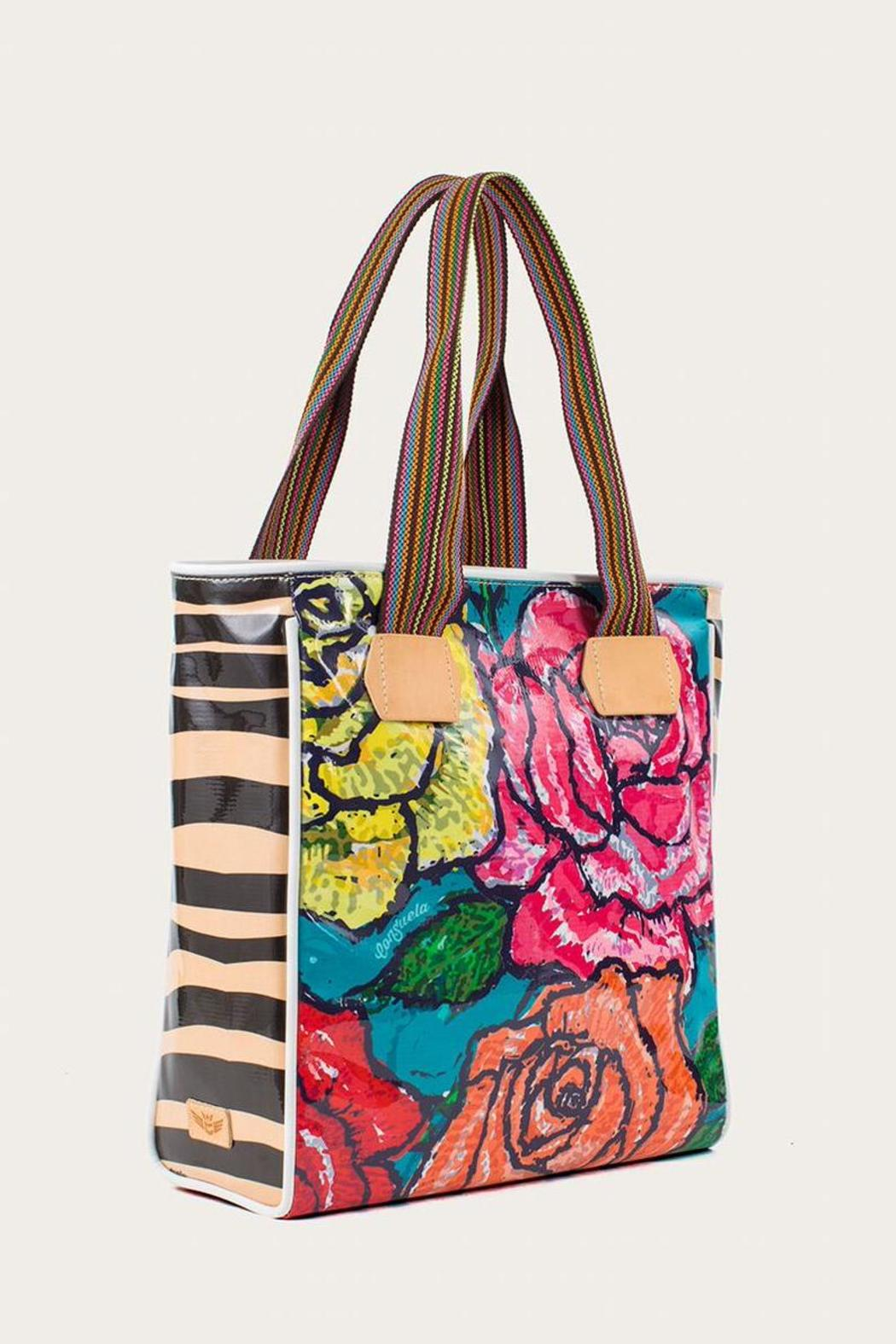 Consuela Totes Bags On Sale Sema Data Co Op