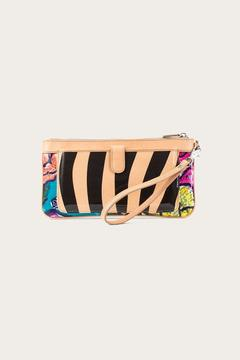 Shoptiques Product: Rosie Wristlet Clutch