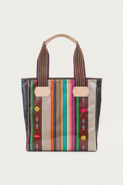 Shoptiques Product: Rusty Classic Tote Bag