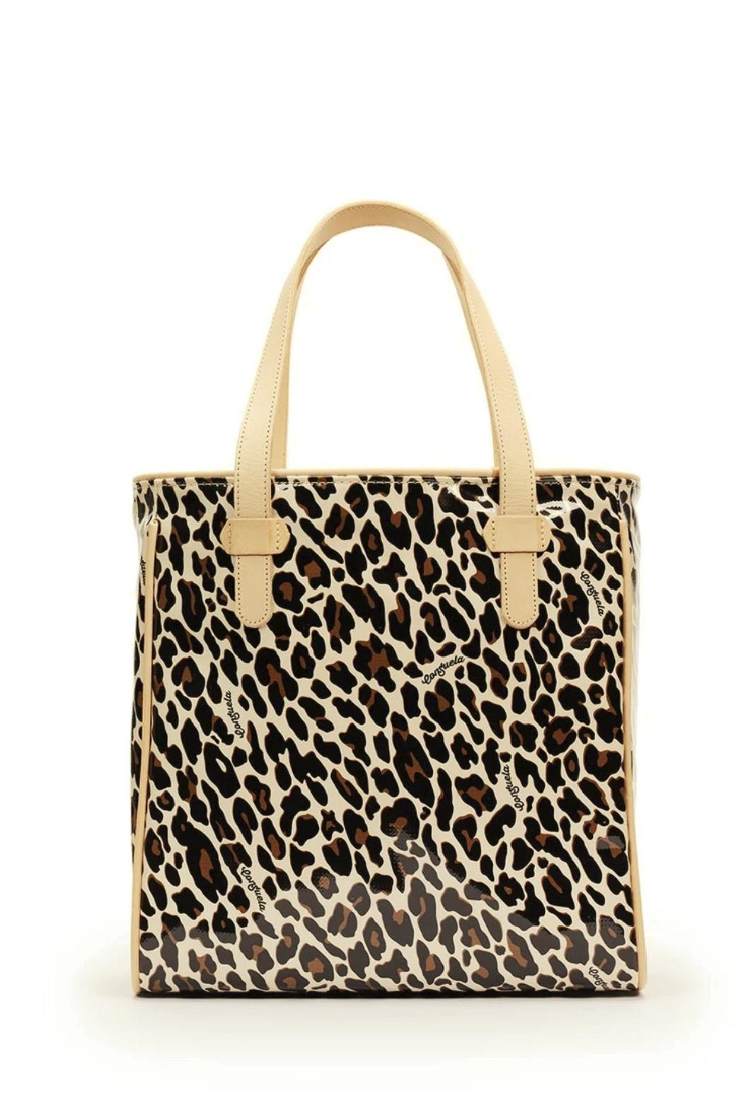 Consuela  Seffie Tote - Side Cropped Image