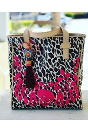 Consuela  Seffie Tote - Front cropped