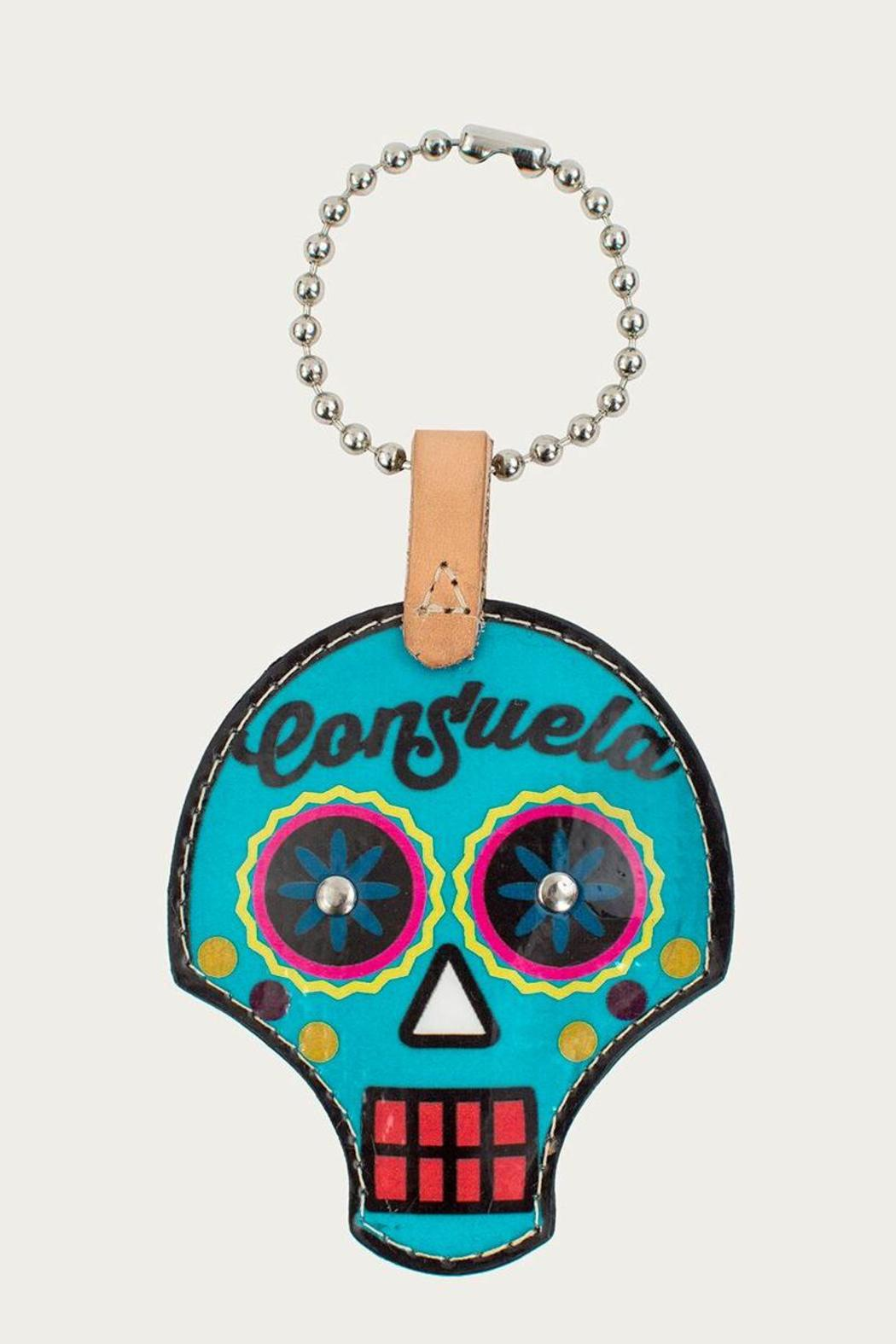 Consuela Sugar Skull Charm from Texas by Consuela — Shoptiques