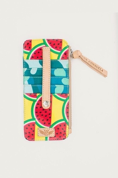 Shoptiques Product: Watermelons Card Organizer