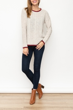 Mystree Cont End Sweater - Alternate List Image