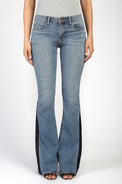Articles of Society Contrast Flare Jeans - Product List Image