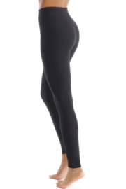 Commando Control Leggings - Front full body