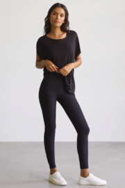 Commando Control Leggings - Side cropped