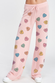 Phil Love  Conversation Hearts Lounge Bottom - Front full body