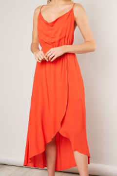 Mustard Seed  Convertible Maxi Dress - Product List Image