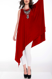 Shawl Dawls CONVERTIBLE TUNIC - Product Mini Image