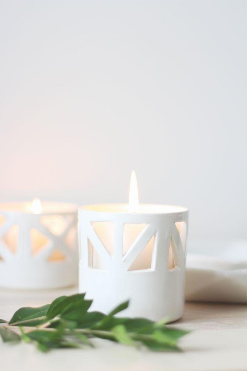 Convivial Production Small Candle Holder - Main Image