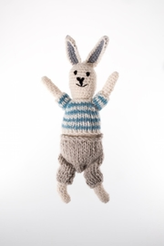 Convivio Stuffed Bunny - Product Mini Image