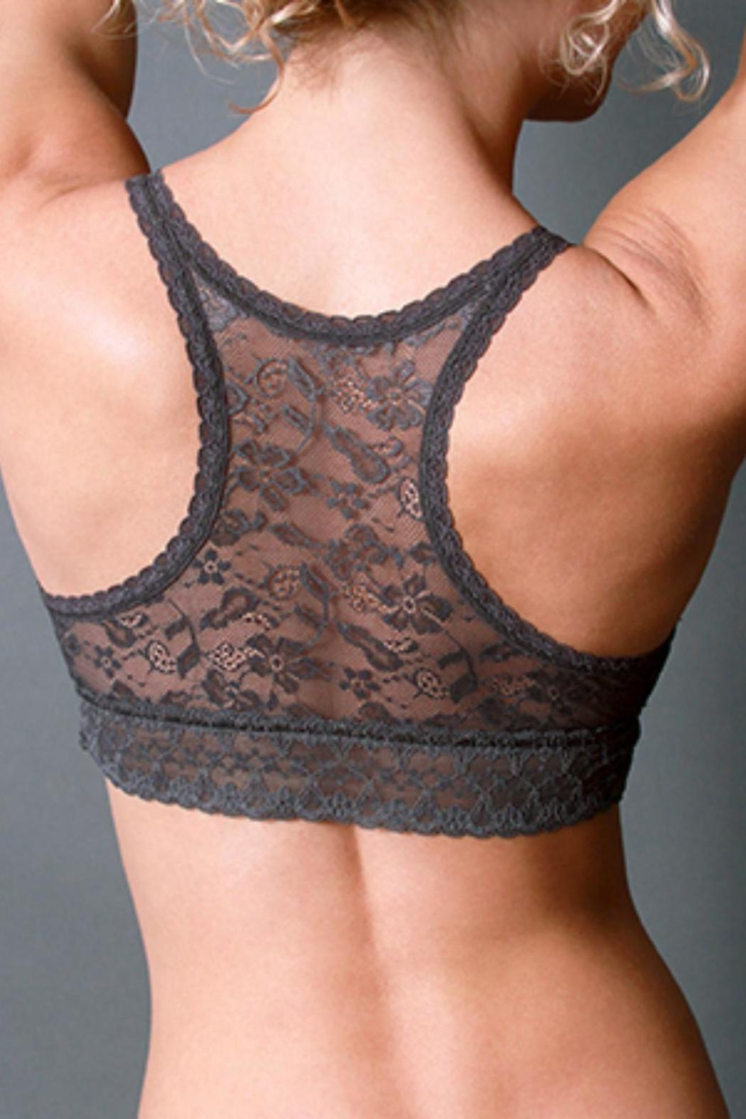 b6c24ed28f Coobie Grey Lace Bra from New Jersey by Wink Boutique — Shoptiques