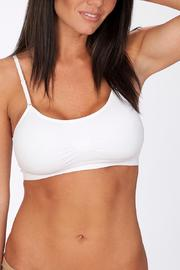 Coobie Seamless Wireless Bra - Product Mini Image