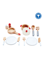Hape Cook & Serve Set - Product Mini Image