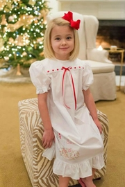 Lullaby Set Cookies-For-Santa Gown - Front cropped
