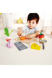 Hape  Cooking Essentials - Front full body