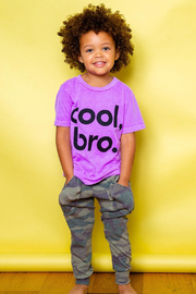JOAH LOVE Cool Bro Tee - Product Mini Image