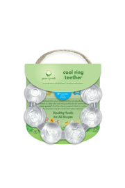Green Sprouts Cool Ring Teether - Product Mini Image