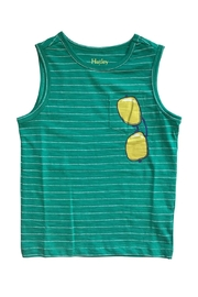 Hatley Cool Stripe Tank - Front cropped