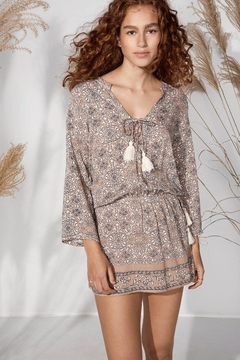 Shoptiques Product: Chloe Tunic Nirvana
