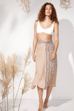 Cool Change Millie Skirt Nirvana - Product List Image